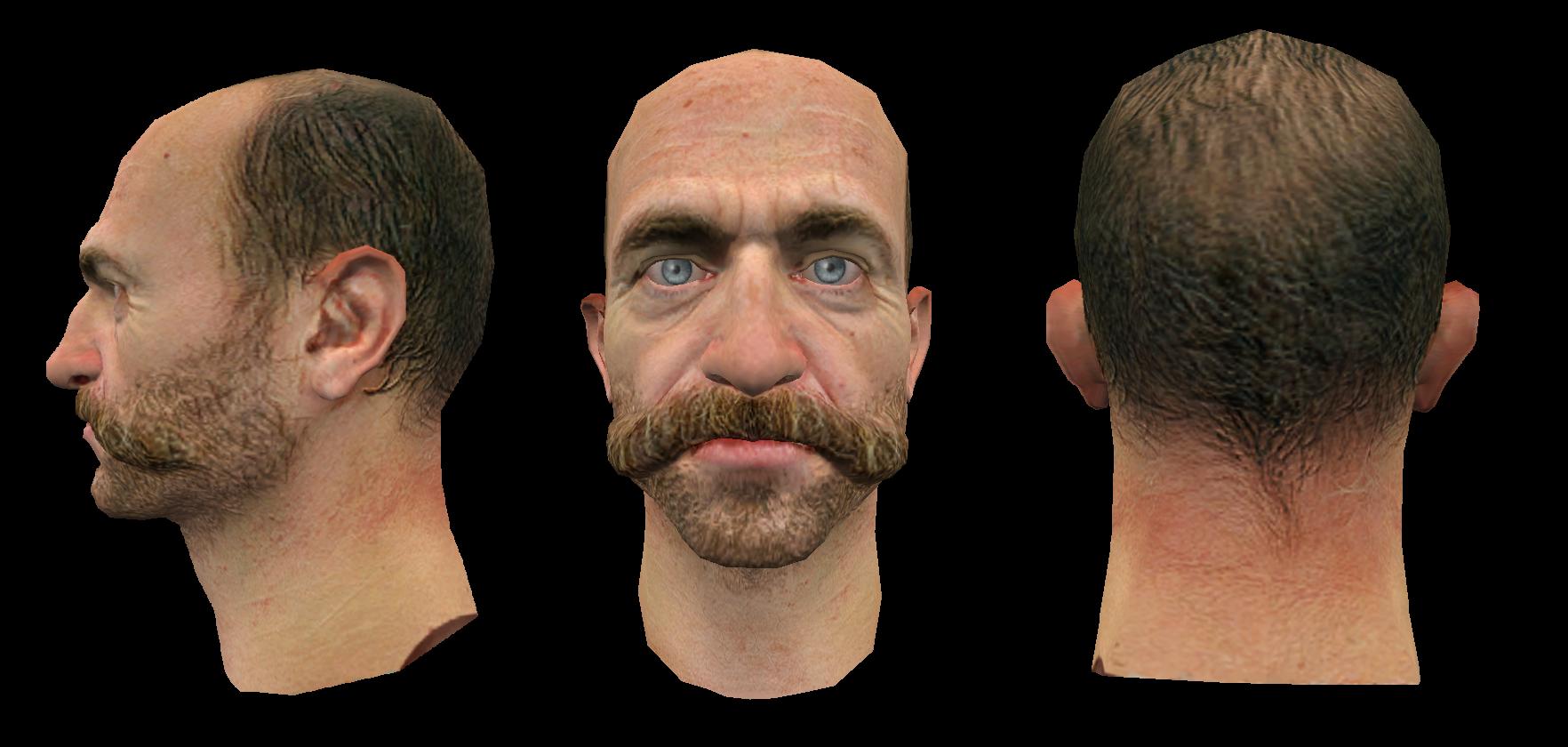 File:John Price head test models CoD4.png - John_Price_head_test_models_CoD4