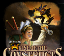 Card Set: Rise of the Constructs