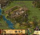 Прохождение Stronghold: Истребление волков