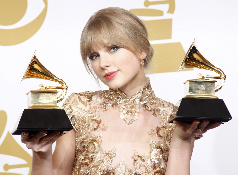 Grammy Award: Taylor Swift Wiki