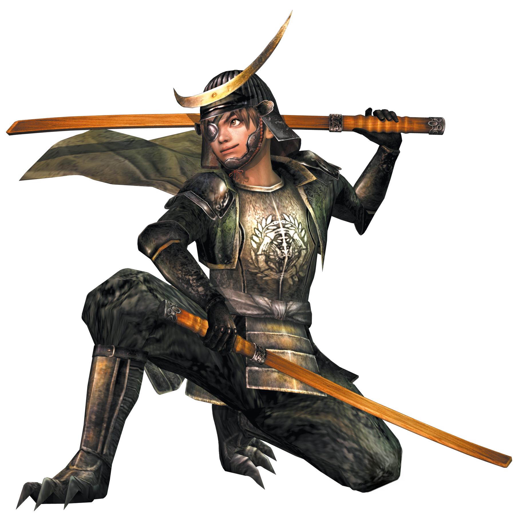 Samurai Orochi: The Koei Wiki
