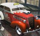 Bob Mylan 4WD (Mafia)