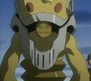 Chomesuke