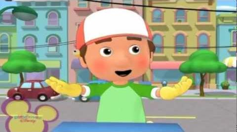Handy Manny Theme Song