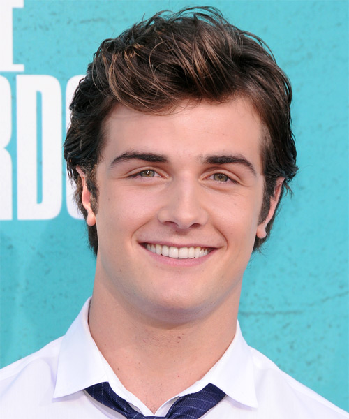 Beau Mirchoff on wizards of waverly place family wizard
