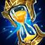 Guía de Morgana en Mid (Midgana) Zhonya's_Hourglass_item