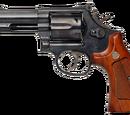 SW Model 586