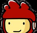 Rooster Helmet