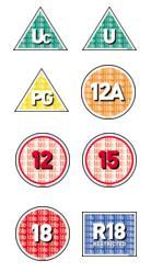 Old british trademark classification system