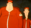 M.A.D. Agents
