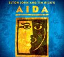 Elton John and Tim Rice's Aida: Original Broadway Cast Recording