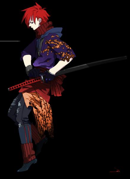 Shinrai Uzumaki Naruto Fanon Wiki