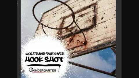 Hook Shot - Wolfgang Gartner