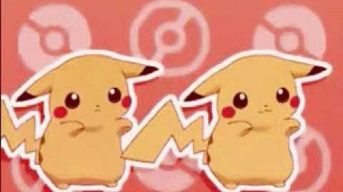 Pikachu - Nya Nya Song