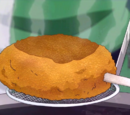 Pudding Bird