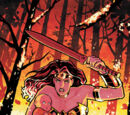 Diana of Themyscira (Prime Earth)