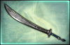 Sword - 2nd Weapon (DW8)