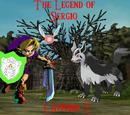 The Legend of Sergio: Capítulo 2