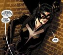 Selina Kyle (Earth 2)