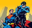 Superman Robots