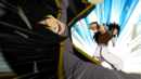 Gajeel punches Rogue away.png