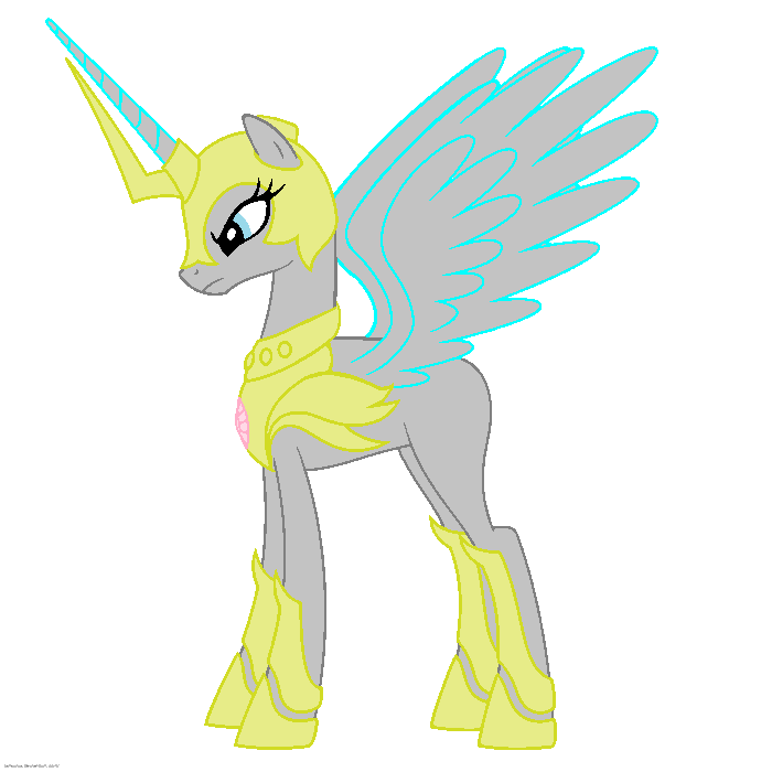 Plik:War Alicorn Pony Base By Chaotic Adoptabases-d5oh83t