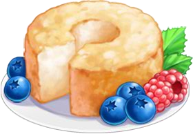 Recipe-Angel Food Cake