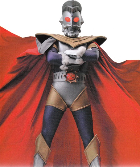 Ultraman King Ultraman King - Ultram...