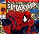 Spider-Man (Volume 1)