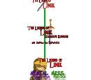 The Legend of Linik: Cronología