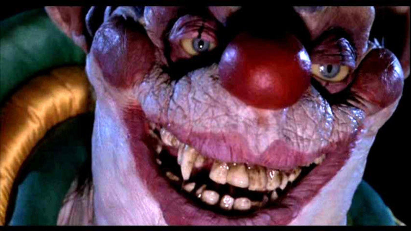Image Killer Klowns From Outer Space Screenshot