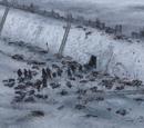 Crassus' wall