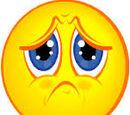 Ali Valentine/Sadness everywhere i go