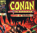 Conan the Barbarian: River of Blood Vol 1 1
