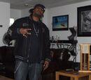 Harvey Denim (rapper)