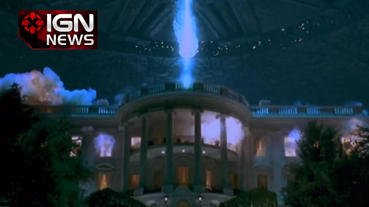 News Independence Day Sequels Bring Alien Reinforcements