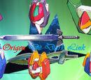 Capítulos de El Origen de Dark Link