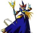 Mega Man Xtreme 2 Maverick Images