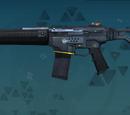 Assault Rifle Mags