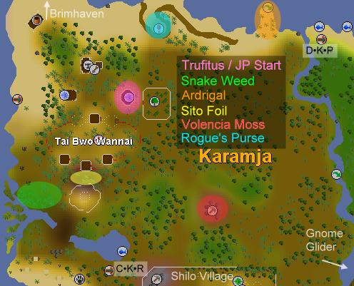 Legends Quest The Old School Runescape Wiki