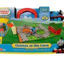 Thomas at the Farm