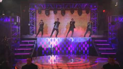 """Big Time Rush to guest star on 'Marvin Marvin' + ( """"Show Me"""" Performing )"""