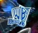 Kids' WB! Toonami