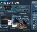 Defiance Ultimate (Gamestop) Collector's Edition