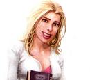 Elizabeth Allan (Earth-616)