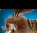 Bunny Beast