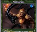 Arcanophage