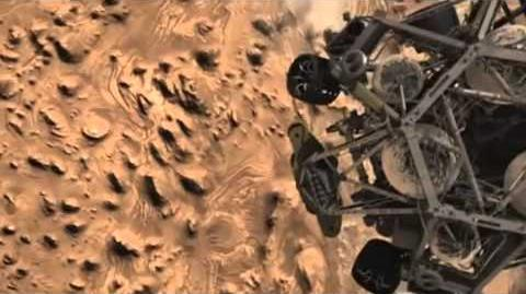 Mars' Meteorites