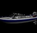 Lancha motora Miami (Driv3r)