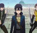 Sword Art Online: Episodio 4